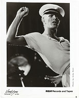 thumbnail link to original David Bowie RCA 1978 still, on stage Isolar II tour.