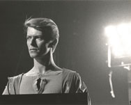thumbnail link to original David Bowie Isolar II tour Toronto.