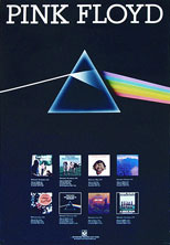 original poster Dark Side of the Moon