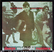 thumbnail link to original 1980 Dexy's Midnight Runners, Searching For The Young Soul Rebels