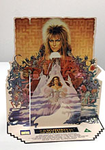 thumbnail link to original David Labyrinth video release card display