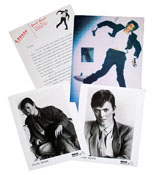 thumbnail link to original David Bowie Lodger press kit.