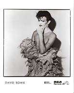 thumbnail link to original David Bowie RCA Brian Duffy Scary Monsters press still.