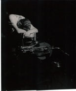 thumbnail link to original Burt Goldblatt photograph Zoot Sims
