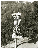 thumbnail link to original c.1979 Richard Creamer photograph of Debbie Harry