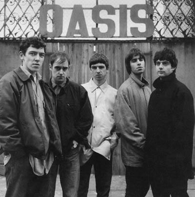 The World Of Bootlegs: Oasis Wolverhampton Civic Hall 11-12-1994 Oasis Band 1995