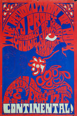 thumbnail link to original 1967 Continental Auditorium, Santa Clara, CA, May 12-13 gig poster: PJ Proby, Shadows of Knight, Young Giants